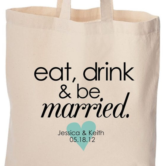 eatdrink and be married