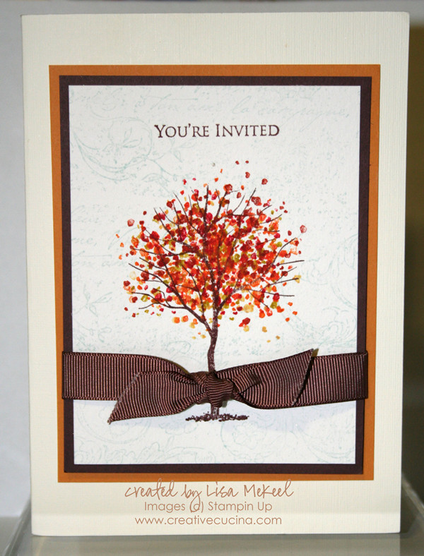 fall-ribbon-wedding-invitation-ideas